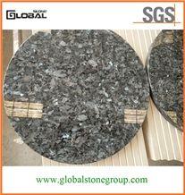 Polished Blue Pearl Granite Tabletops