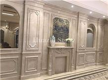 Beige Marble Tiles & Slabs, Dream Home Decor, Interior Design