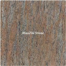 Best Price New Stone Raw Silk Pink Granite Floor Tiles India Stone
