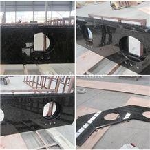 Countertop Project Angola Black