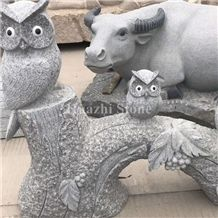 Garden Projects/Granite Animal/Granite Pets Sculpture/Landscape Animals/Pets