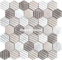Moscia Tiles/Bathroom Mosaic/ Moscia Bar/Customs Bathroom