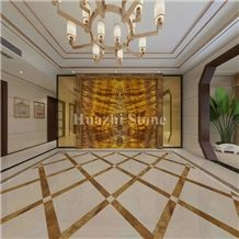Peacock Jade/Chinese Marble Tiles&Slabs /Home Improvement/Hotel Projects/Wall/Floor