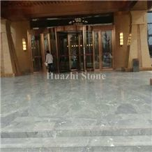 Phantom Grey/Chinese Marbles//Hotel Wall/Floor/Polished/Projects/Walls