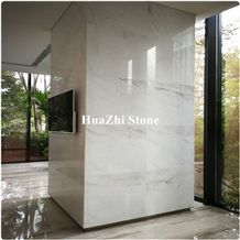 Proper Price Top Quality Doolin White Marble Tiles Price Durin Stone