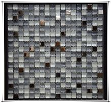 Interior Wall Mosaic Design Kitchen Backplash Tile Bathroom