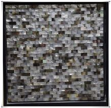Natural Shell Mosaic for Flooring Wall Tile Swimming Pool House Decor