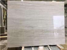 Nestos Stellar White Slabs & Tiles, Nestos White Marble Slabs & Tiles