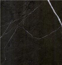 Persian Nero Marquina Marble