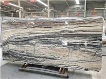 China Blue Marble Zebra Jade Marble Tiles&Slabs Flooring&Walling