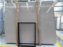 China Grey Marble Slab for Kitchen Countertop
