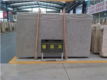 Germany Jura Grey Limestone Slabs & Tiles for Building Project Wall Decor