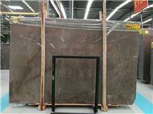 Grey Ankara Ash Marble Slabs for Flooring and Wall Cladding Skirting