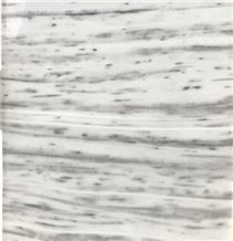Kavala White Marble Tile for Wall and Floor Covering Facrory Owned