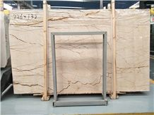 Melisa Jin/Rich Gold/Luna Pearl Marble for Building Stone