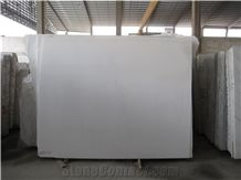 Shangrila White Marble Slabs&Tiles for Interior Decoration Floor Cover