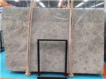 New Tundra Grey,Grey Emperador,Turkey Marble Slabs & Tiles