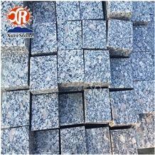 Cheapest Price Granite Natural Stone Paving Stone