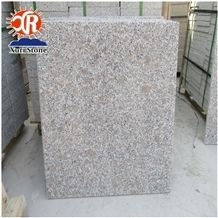 China Cheap Granite G383, Pearl Flower Granite Tile