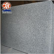 G439 Cheap Granite Slab Grey / White Tile Polished