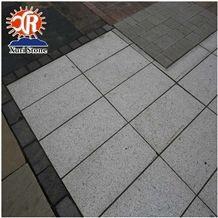 G603 Cheap Grey Granite Paving Stone