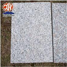 Zhaoyuan Flower Pearl Flower G383 Granite Tile Slab Polished
