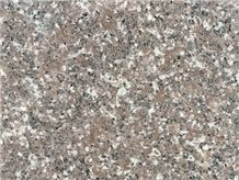 Chinese Queen Rose Granite, G648 Granite Cut-To-Size Tiles