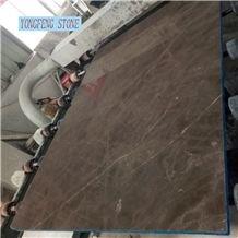 Jingya Brown Marble Big Slab Tile