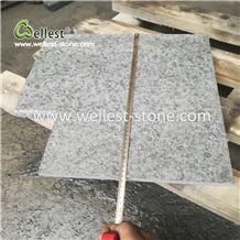 G654 Darker Grey Granite Pool Coping Stone Corner Stone