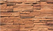 Fargo Wall Cladding Cultured Stone Veneer