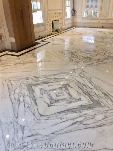 Size Bookmatch Interior Floor Tiles