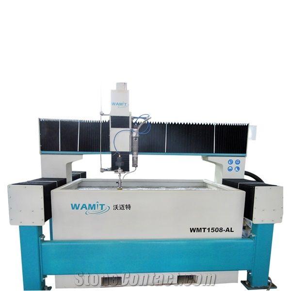 Affordable Price Granite Tile Water Jet Cutting Machine 1500*1500mm