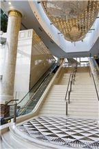 Marble Medallion Pattern,Composited Medallion Flooring