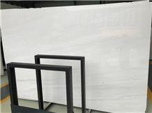 New Ariston,Sivec White Marble Slabs