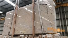 Sofitel Gold Marble over Flowing Canali Dragon Net Beige Slabs