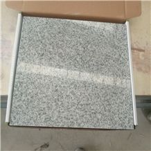 New G603 Padang White Barry White Granite Tiles, Slabs