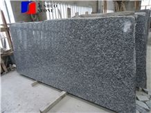 Capital River Spray White Sea Wave Sea Flower Granite,Slabs Tiles Top, Xinyi Spindrift White Granite