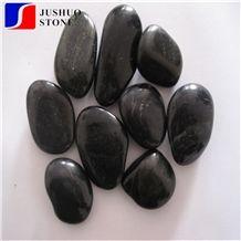 China Wholesale Pebbles Stone on Sale Polished