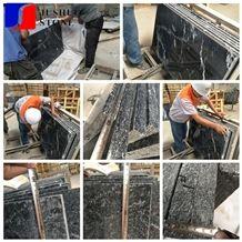 Cloud Black Stone,Cloud Black ,Snow Grey Granite,Mist Black Via Lactea