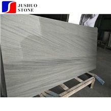 Luna River/Moon Dark Gray Marble Stone Slabs&Tiles for Inner Room Deco