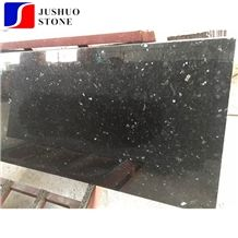 Star Emerald Green Labrador Granite Tile Slab Polished Stone Materiral