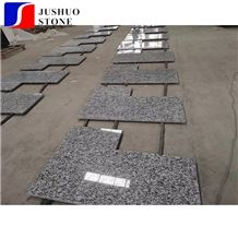 Zijiang Spray White ,Sea Flower Granite,Capital River White Countertop