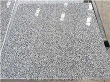G603 Granite Step, Grey Granite