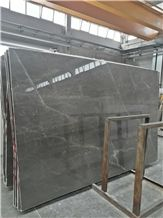Grey Mocha Marble Slabs