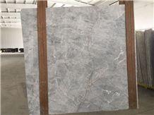 Ice Grey Marble Slabs & Tiles