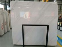 Ariston White Marble Tiles/Slabs/Cut to Size Polished for Floor &Wall