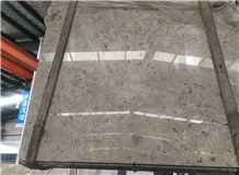 Castle Grey Marble Tiles/Slabs/Cut to Size Polished for Floor & Wall