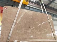 Huantan Beige Marble Slabs/Tiles/Cut to Size Polished for Floor & Wall