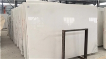 White Jade Marble Tiles/Slabs/Cut to Size Polished for Floor & Wall