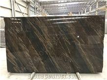 Quicksand Brown Granite Slabs